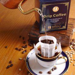 咖啡濾泡包 (盒裝)