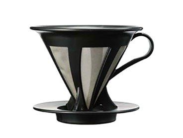 Hario 咖啡濾杯-免濾紙