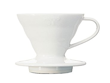 Hario 咖啡濾杯-V01